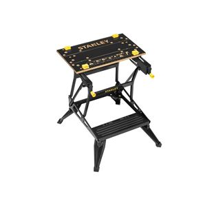 STANLEY® 2-in-1 Workbench & Vice