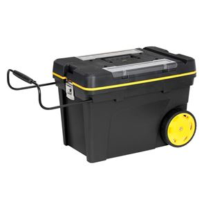 STANLEY® Professional Mobile Tool Chest
