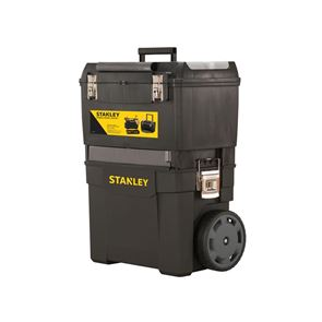 STANLEY® Mobile Work Centre
