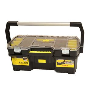 STANLEY® Toolbox with Tote Tray Organiser