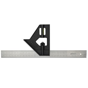 STANLEY® Combination Square 300mm (12in)