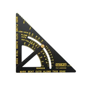 STANLEY® Adjustable Quick Square 170mm (6.3/4in)