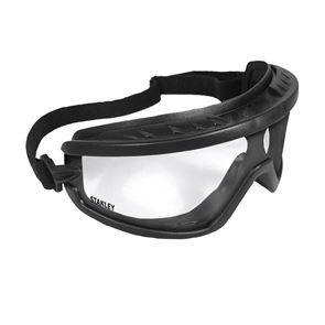 STANLEY® SY240-1D Vented Safety Goggles
