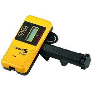 Stabila REC 150 Receiver for Rotary Lasers