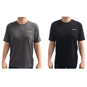 Stanley Clothing T-Shirt Twin Pack