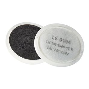 Trend AIR STEALTH P3(R) Nuisance Filter (Pack of 2)