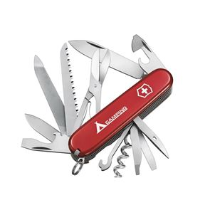 Victorinox Ranger Swiss Army Knife Red Blister Pack