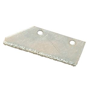 Vitrex Replacement Blades for 102422 Grout Rake Pack of 2