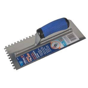 Vitrex Professional Square Notched Adhesive Trowel