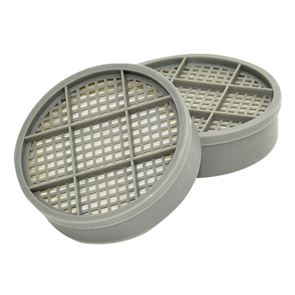 Vitrex 33 1305 A1 Replacement Filters (Pack of 2)