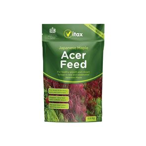 Vitax Japanese Maple Acer Feed 0.9kg Pouch