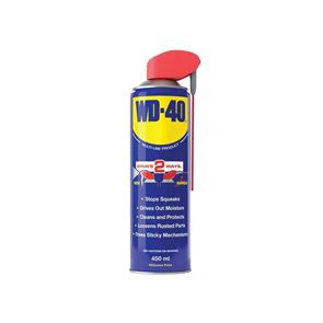WD-40® WD-40® Multi-Use Maintenance with Smart Straw