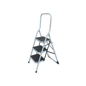 Zarges Steel Household Steps