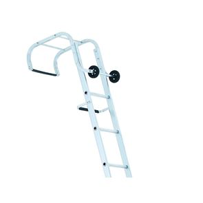 Zarges Industrial Roof Ladder