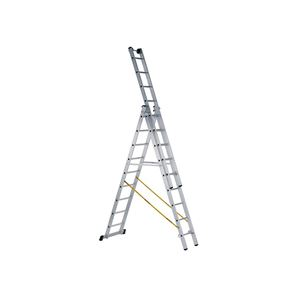 Zarges Skymaster Industrial Combination Ladder